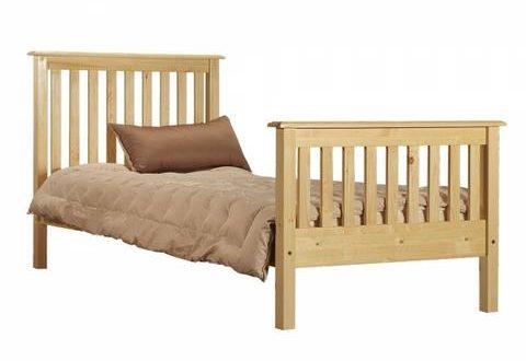 Мебель из натурального массива. Подростковые кровати