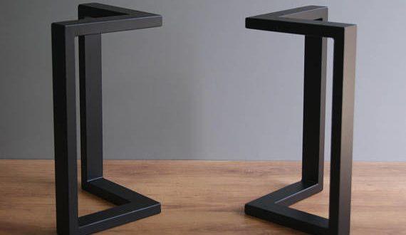 Мебельная фурнитура. Подстолье для стола