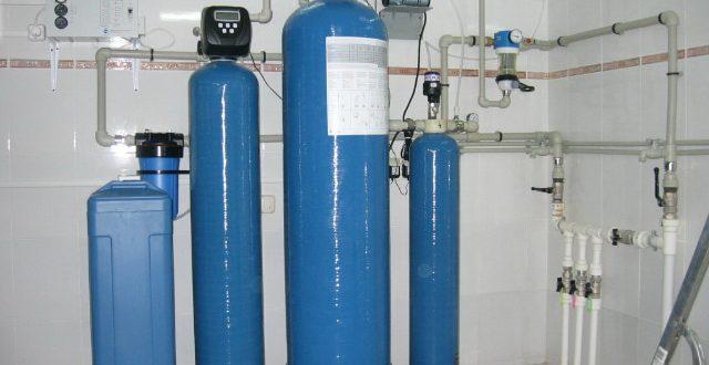 Анализ воды. Системы водоочистки и фильтры для воды