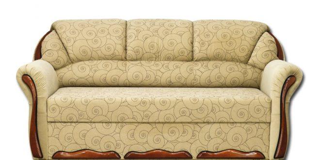 Ассортимент диванов в Пензе