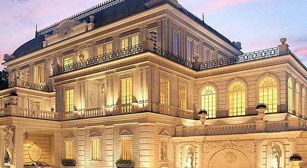 Продажа готового декора и изготовление декора для фасадов зданий на заказ
