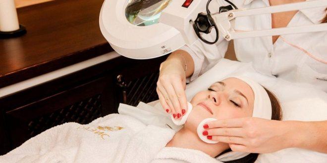 Процедуры лазерной шлифовки кожи