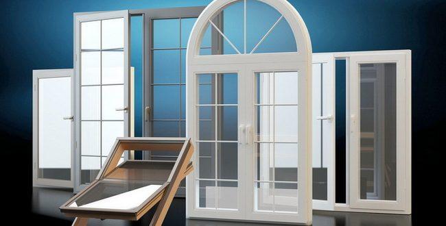 Заказать металлопластиковые окна (ПВХ) в Днепре недорого