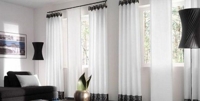 Правильно подобранные шторы украсят любую комнату