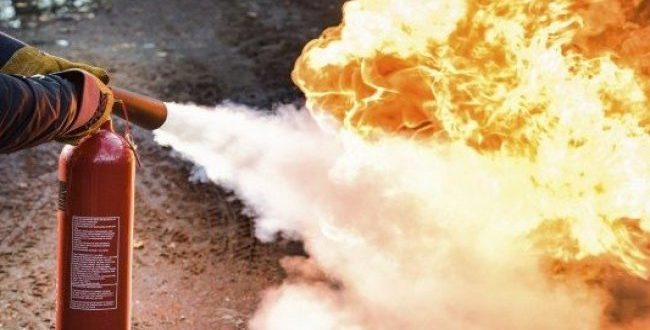 Продажа воздушно-пенных огнетушителей в Челябинске