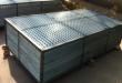Преимущества металлической стальной сетки