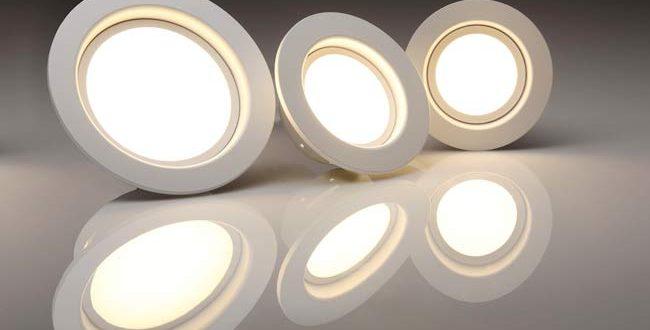 Главные преимущества светодиодного освещения