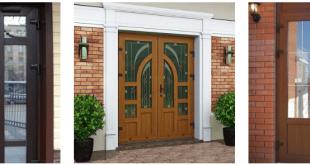 Входные двери 1