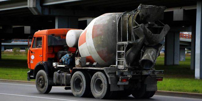 Преимущества доставки бетона