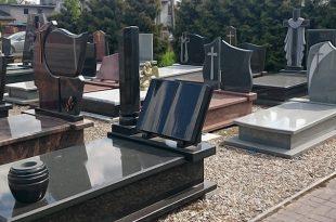 Установка памятников на могилу