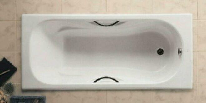 Какую ванну выбрать: чугунную или акриловую?